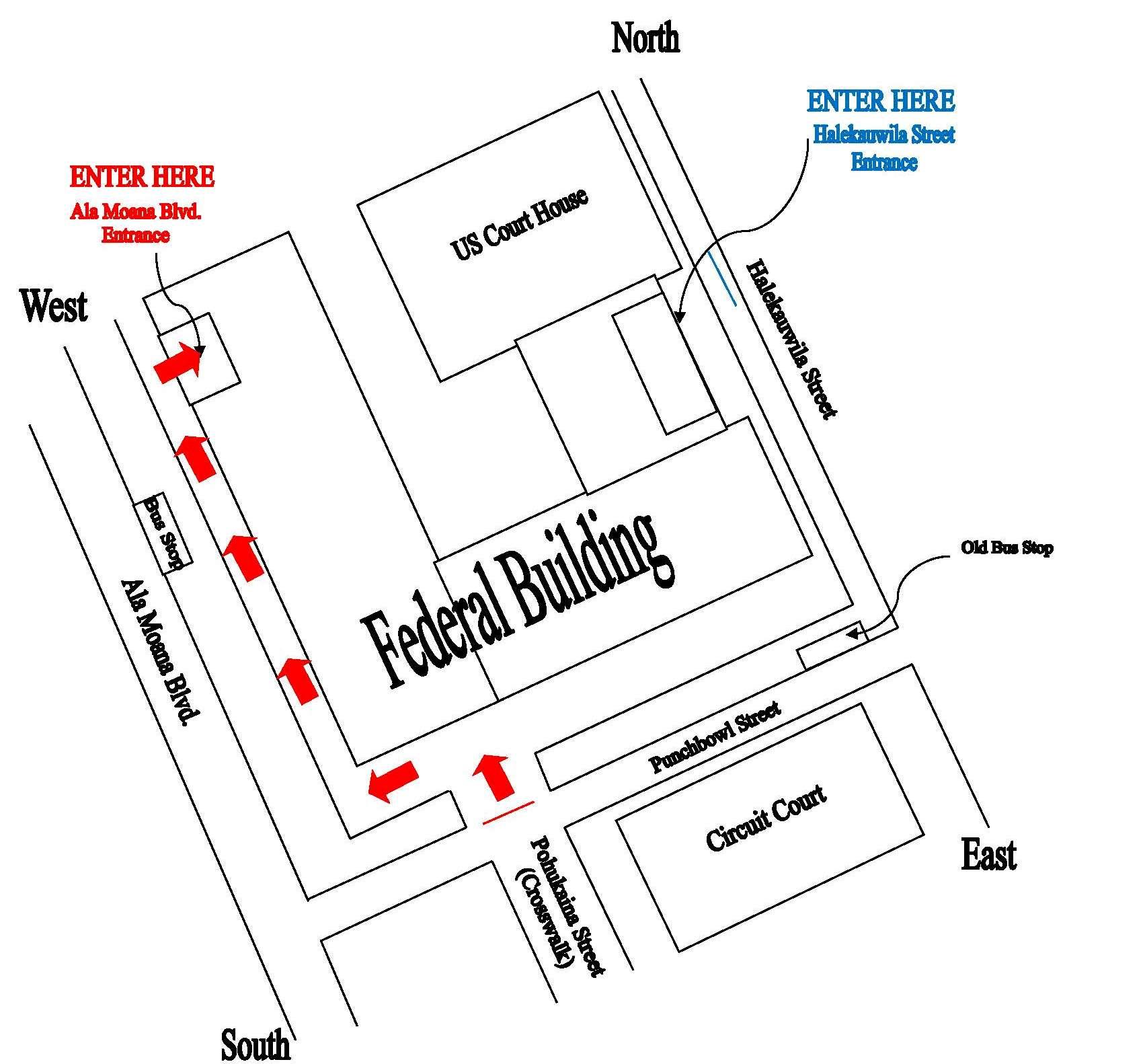Transportation And Parking Information
