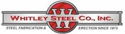 Whitley Steel logo