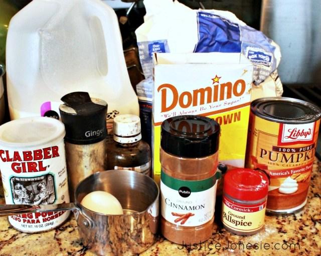 recipe trader joe pumpkin pancakes