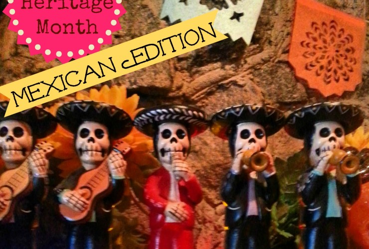 Teaching Children Mexican Culture During Hispanic Heritage Month