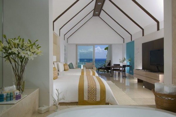 Experience The Best In All Inclusive Ultra Luxury Resort at the Grand Velas Riviera Maya, Mexico