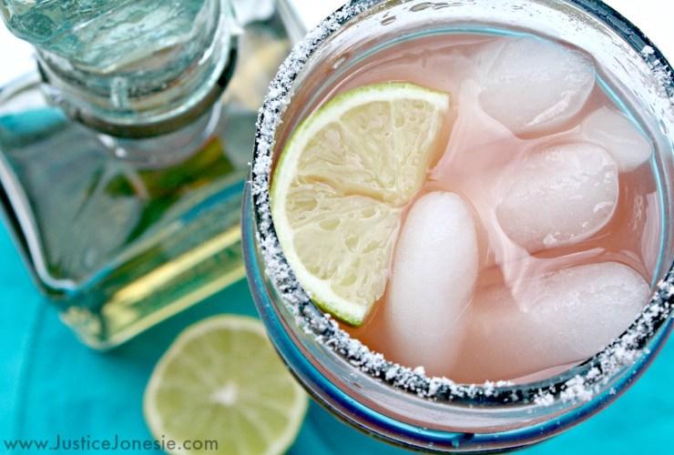 Recipe: Grapefruit Margarita
