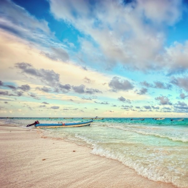 Top Ten Mexican Beaches via @JusticeJonesie