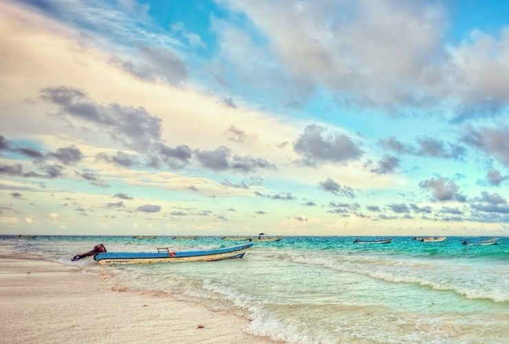 Top Ten Best Mexican Beaches to Visit