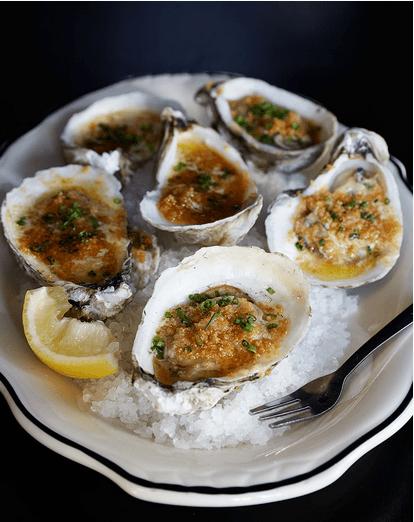 Five Best Restaurants to Visit it Charleston, SC