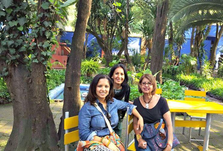 Hispanic Heritage Month: A Mixed Latina Perspective