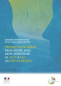 Béziers - Projection-débat en milieu ouvert