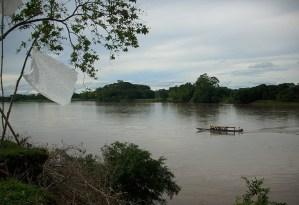 Putumayo Zona de Reserva Campesina Perla Amazónica