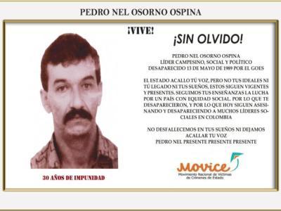 Pedro Nel Osorno