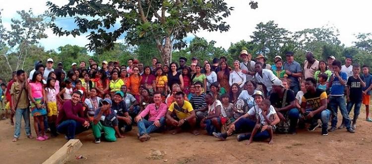 Festival de las memorias Alto Guayabal