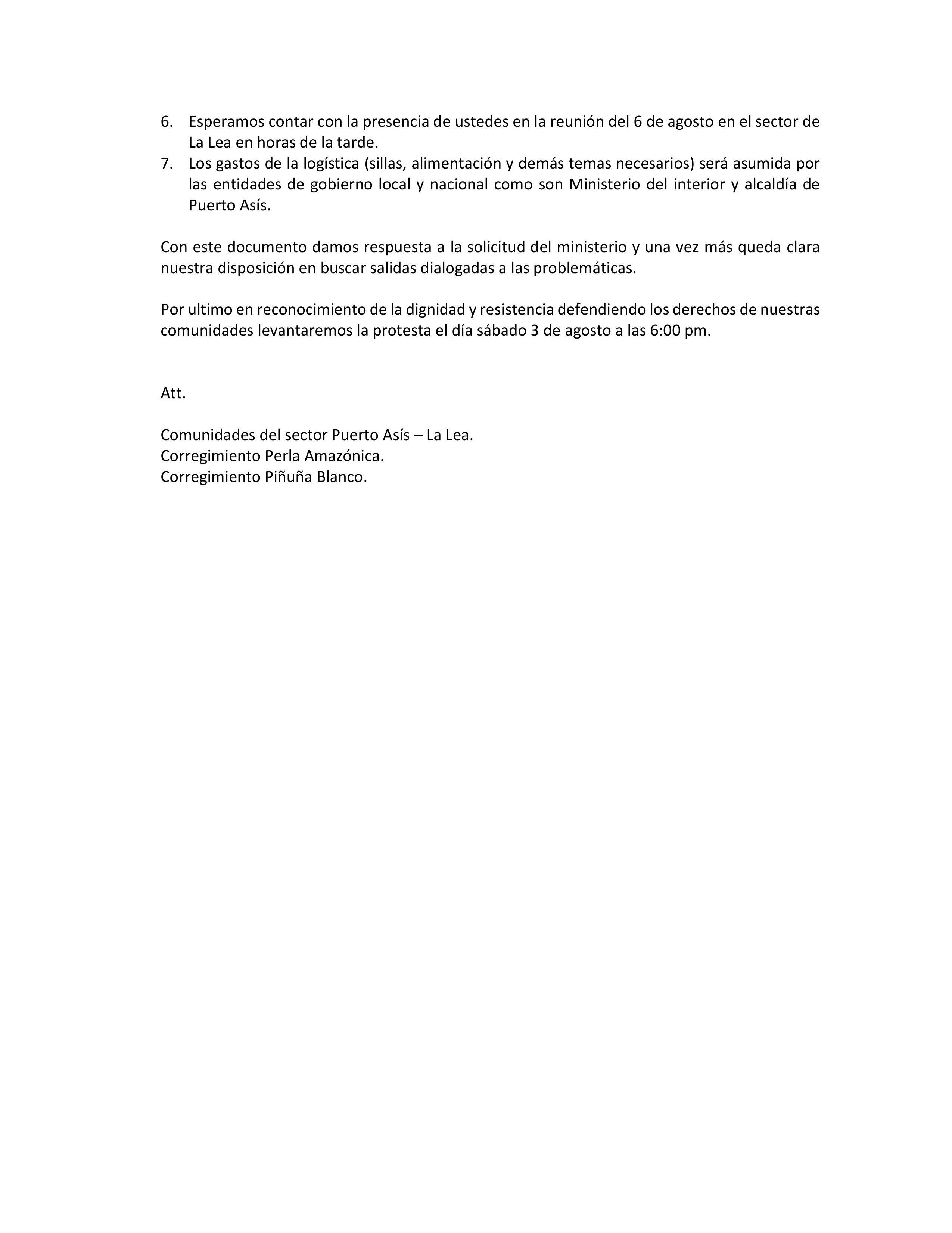 Propuesta Alea ZRCPA PNIS