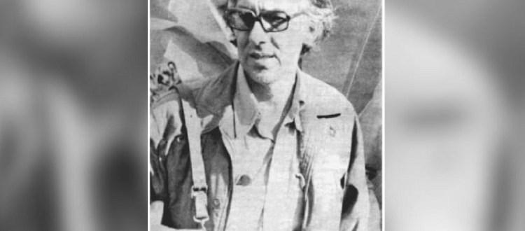 Carlos Francisco Toledo
