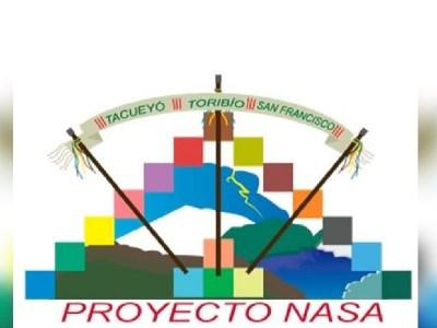 Logo proyecto Nasa
