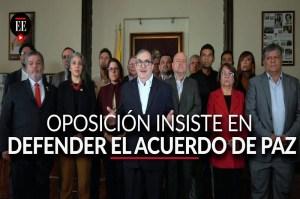 Oposición