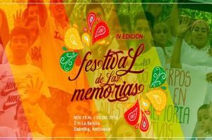 Festival de las Memorias Dadeiba