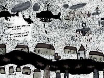 Masacre Santo Domingo