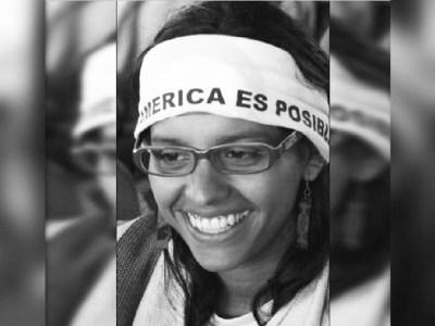 Sandra Viviana Cuellar