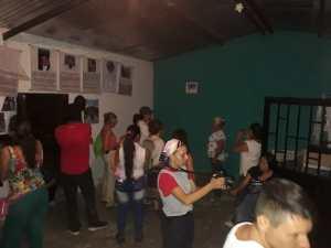 Peregrinación Mártires Del Alto Ariari