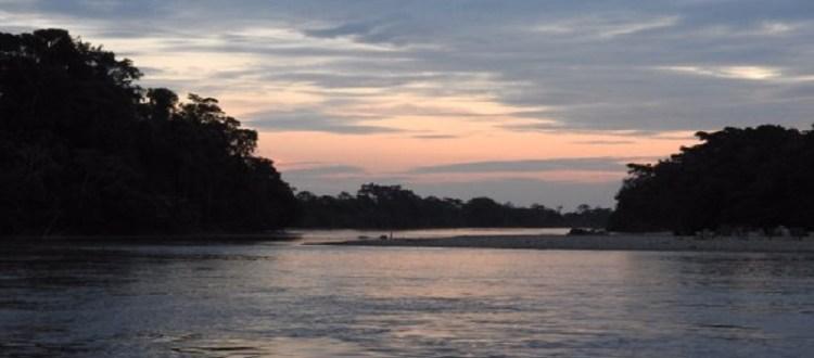 Río Putumayo