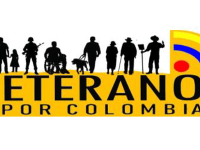 Veteranos por Colombia