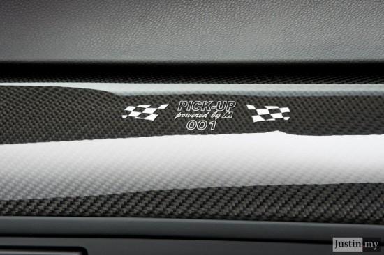 BMW M3 Pickup 5