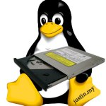 How to list all DVD-ROM drives in Linux console ?