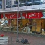 Fail: Google Map Sensored KFC too