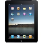 Refurbished iPad only for $299.00 from Apple.com