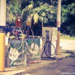 Traditional Fuel Pump