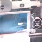 Fujifilm X Series Interchangeable Lens Camera Photos Leaked ?