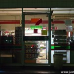 There is a Closing day for 7 eleven