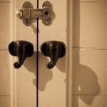 Elephant Door Holder