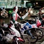 Kamen Rider ( Masked Rider )
