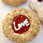 Mister Donut in Valentine