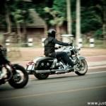 Holga 60mm – Motorbikes