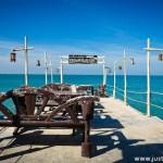 KohChang Grand View Resort Pier