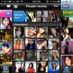 Top Flirting Apps in 2012