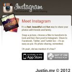 Instagram for Android is available now