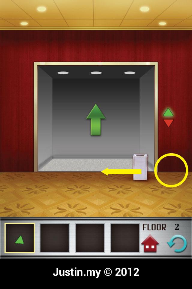 100 Floors Cheats For Iphone Ipad Ipod Android App