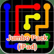 Flow Free Jumbo Pack