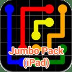 Flow Game Jumbo Pack iPad Answers