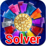 Wheel Of Fortune Solver
