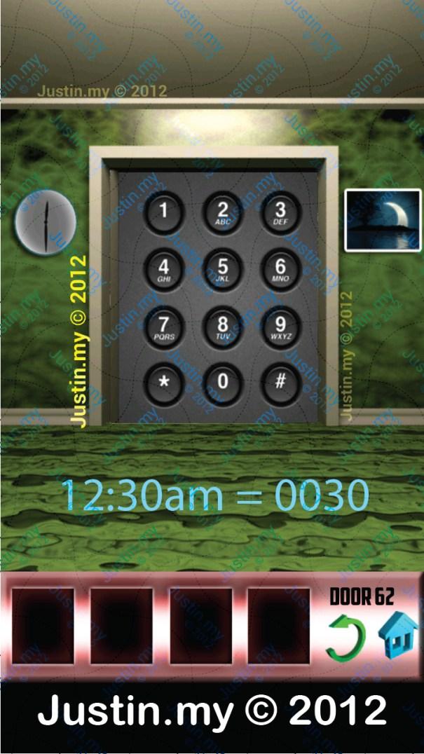 100 doors walkthrough for android level 62 for 100 doors door 62