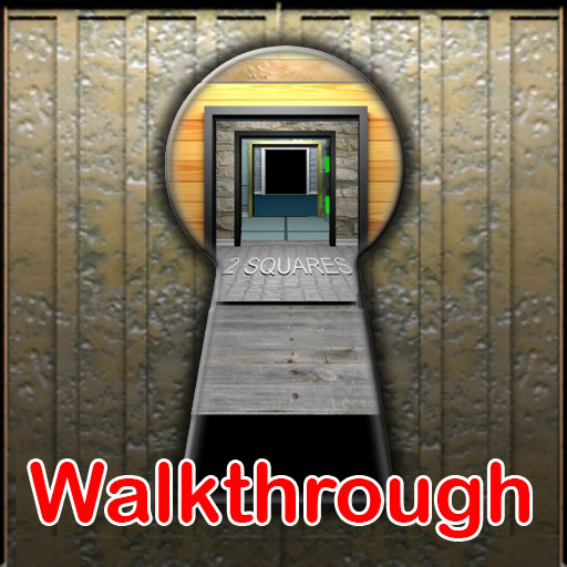 100 Doors Walkthrough Logo