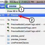 How to delete all photos from iPhone on Mac ?
