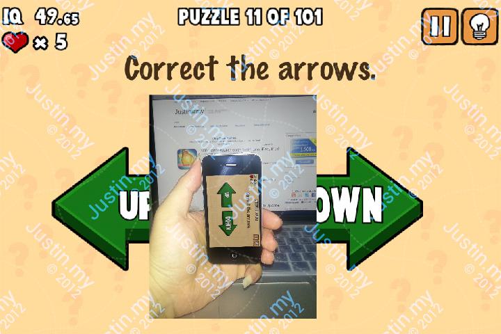 Whats My IQ Cheats Level 11