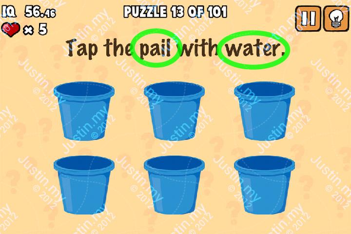 Whats My IQ Cheats Level 13