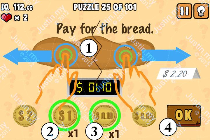 Whats My IQ Cheats Level 25