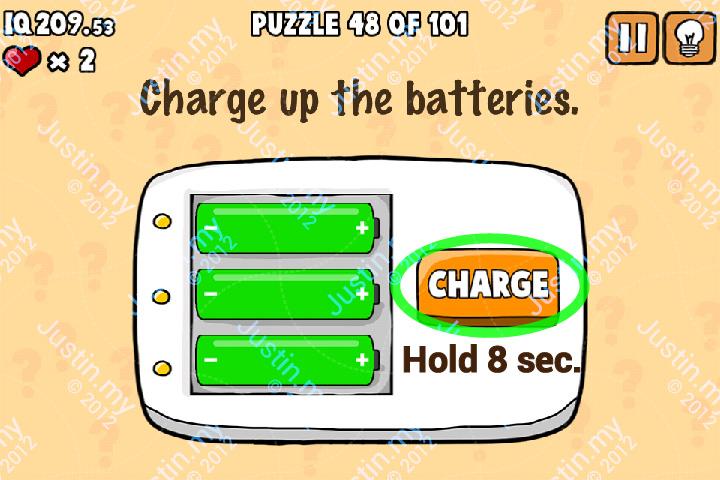 Whats My IQ Cheats Level 48