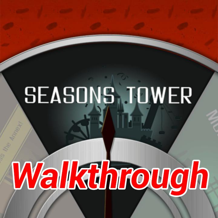 100 Floors Season Tower Walkthrough For Android